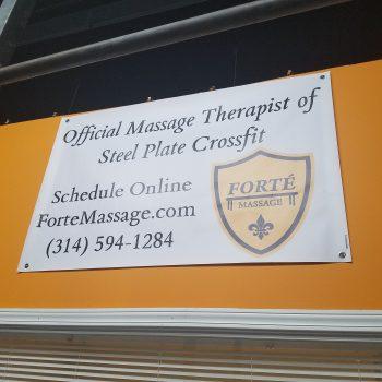 Forte Massage & Spa